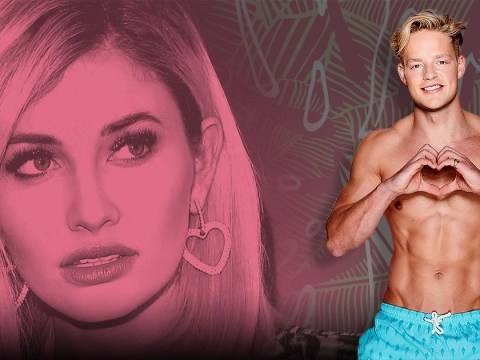 Amy Hart is 'concerned' for Love Island's Ollie Williams safety after hunting backlash as he quits the show