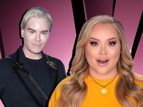 Too Faced's Jerrod Blandino's 'disgusted' by sister's comments after Nikkie Tutorials reveals she's transgender