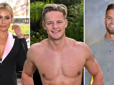 Ex Love Island stars believe Ollie Williams is faking reasons he quit and blame animal hunting backlash