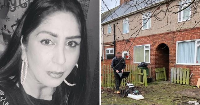 Naheed Khan was 43 when she was last seen
