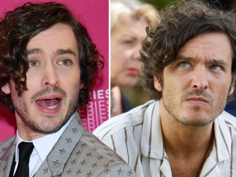 Merlin actor Alex Vlahos reveals murder twist in Death in Paradise as he makes guest appearance