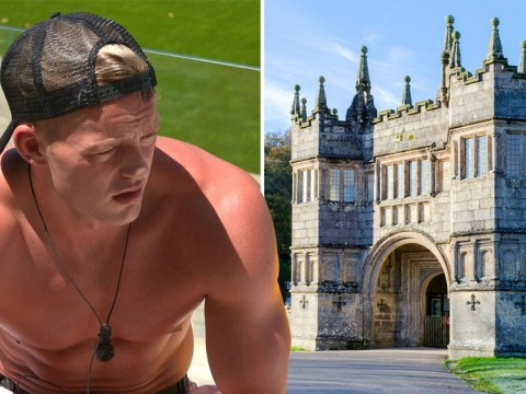 Love Island's Ollie Williams calls in police as his Lanhydrock estate is threatened over hunting photos