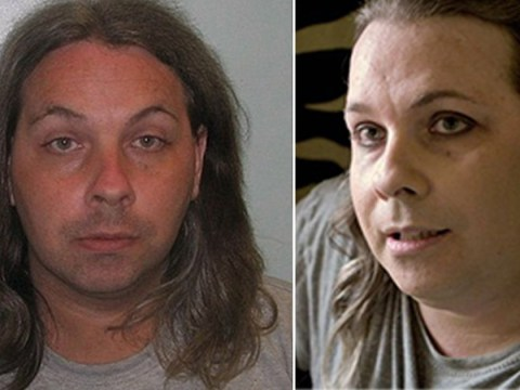 Trans prisoner tells Ross Kemp she 'still feels bad' after killing dad in failed suicide pact
