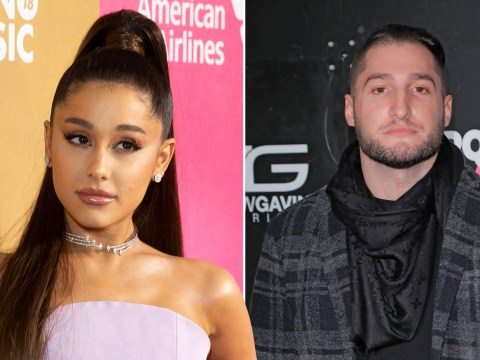 Ariana Grande being sued for 7 Rings by musician Josh Stone after Princess Nokia drama