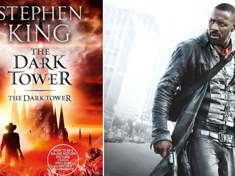 The Dark Tower TV series 'cancelled by Amazon after pilot fails to impress'