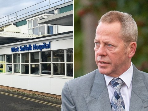 Hospital 'spent £2,500 on witch hunt' to find doctor who spoke out about woman's death