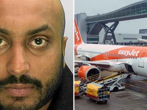 Man faked bomb threat because he was late and wanted to delay his easyJet flight
