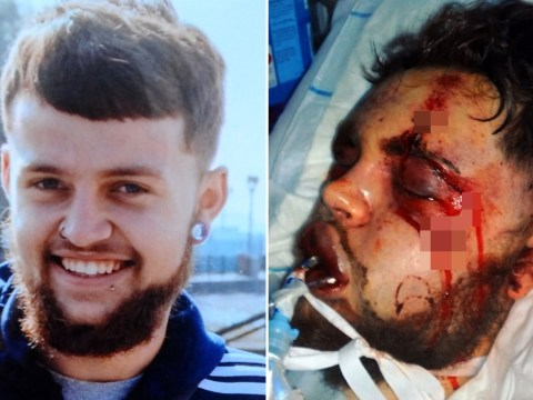 Mum's five year fight for answers after son beaten to death by complete stranger