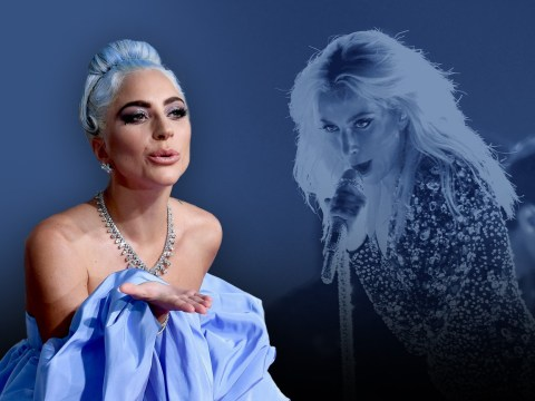 Lady Gaga's first solo single in four years 'to be released in February' ahead of next album
