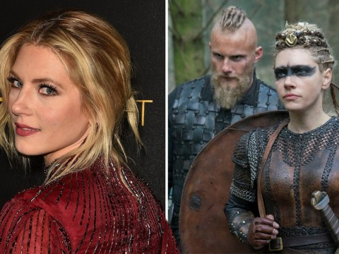 Vikings star Katheryn Winnick prepares for directorial debut after Queen Lagertha tragedy