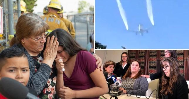 Teachers sue Delta after airline dumped fuel over schools