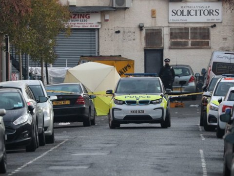 Three stabbed to death in clash between 'Sikh groups' in east London