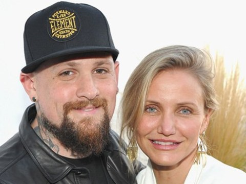 Cameron Diaz says husband Benji Madden 'best thing that's ever happened' to her