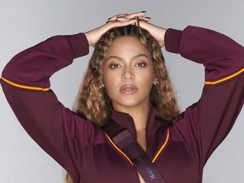 Beyonce 'humbled' by Ivy Park support after range is roasted with Sainsbury's comparisons