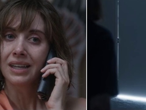 Alison Brie gives us Stranger Things vibes as she takes on creepy Netflix movie Horse Girl