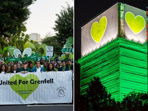 Ten Grenfell families still living in temporary accommodation