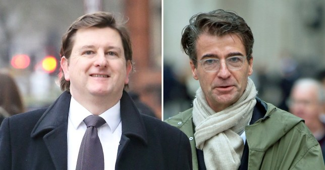 Hedge fund lawyer opera fight