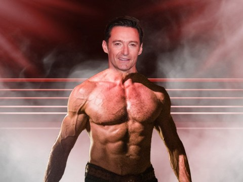 WWE star Sheamus wants Hugh Jackman to swap Hollywood for wrestling: 'I'd like to see him in the ring'