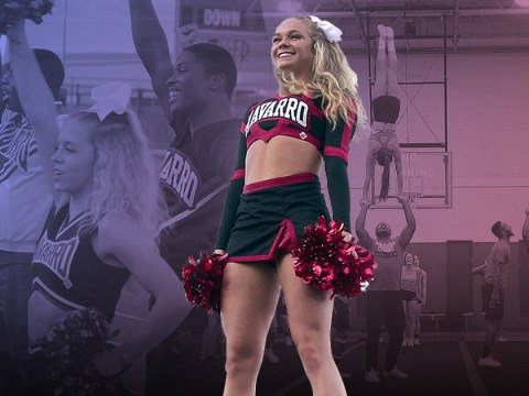Netflix and Cheer's Varsity spirit 'in talks to work together again' after viral series
