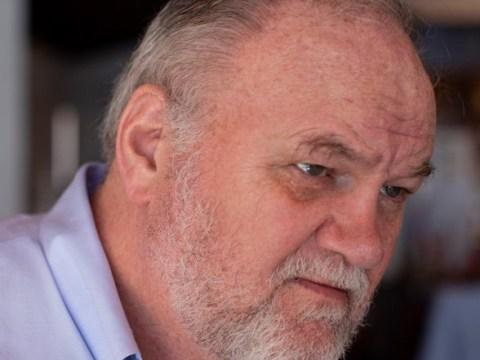 Thomas Markle admits he still makes money from staged paparazzi photos