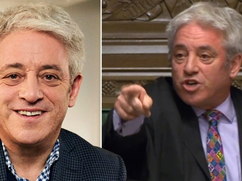 John Bercow's most senior official files formal bullying complaint