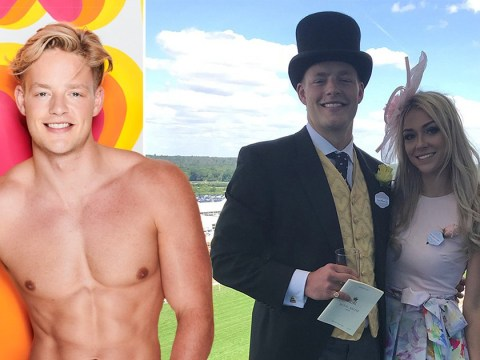 Love Island's Ollie Williams is back together with the ex he left the show for and vows to marry her