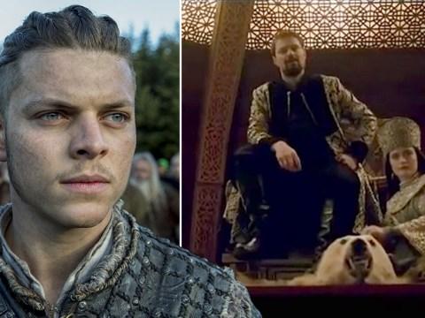 Vikings trailer teases Bjorn's biggest battle yet as Prince Oleg threatens huge Rus invasion