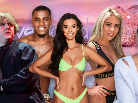 Love Island contestants' famous family members, girlfriends and boyfriends