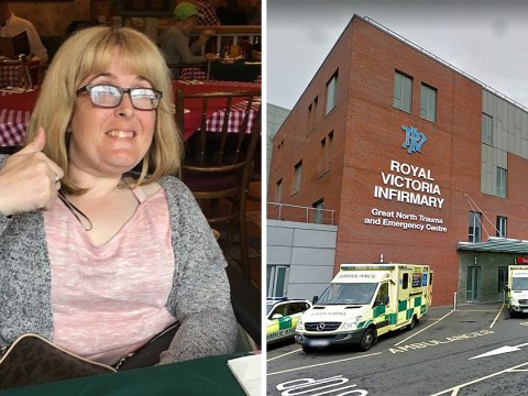Disabled woman had food and drink left out of reach in hospital months before death