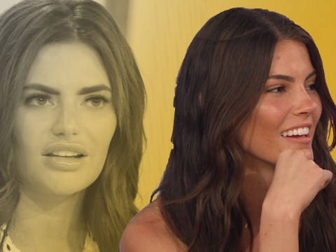 Love Island fans dub Rebecca Gormley the new Megan Barton-Hanson after shock re-coupling