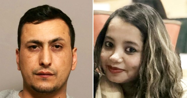 Man admits 'brutal, violent' murder of his ex-partner in her own home