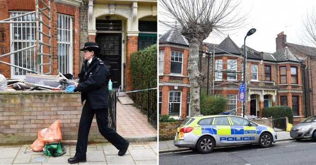 Suspect charged with murder after man stabbed to death in Clapton