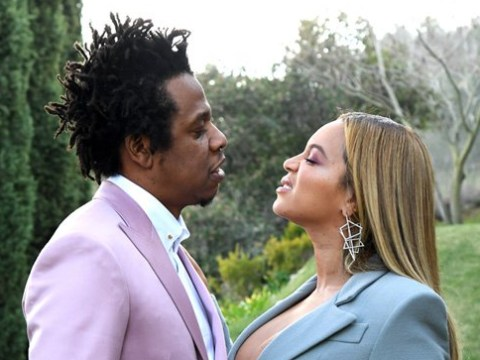 Beyonce and Jay-Z nowhere to be seen during Grammys despite winning an award