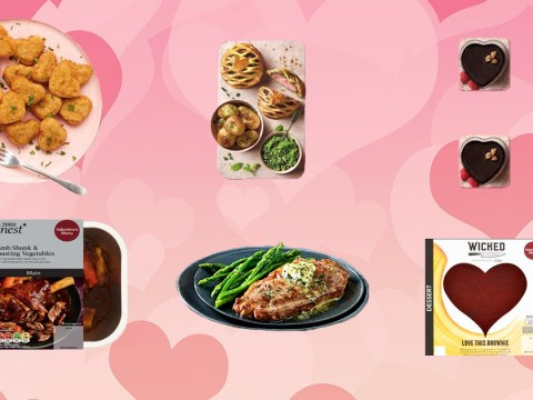 Valentine's Day: All the meal deals at supermarkets for a cosy night in