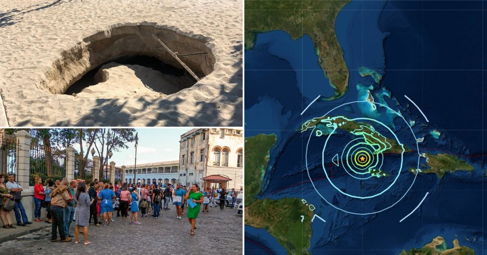 jamaica earthquake - photo #32