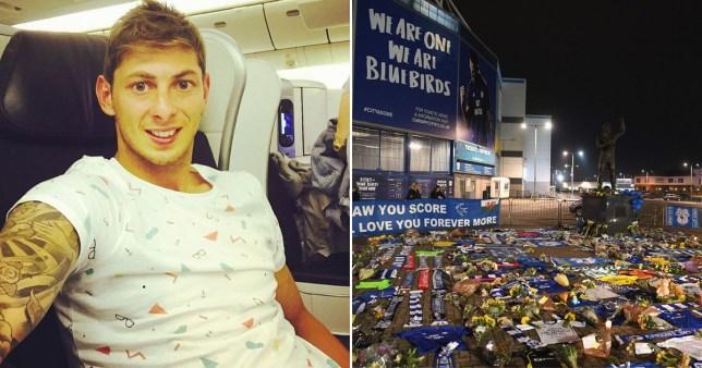 Cardiff City has begun legal proceedings against FC Nantes over the death of Emiliano Sala
