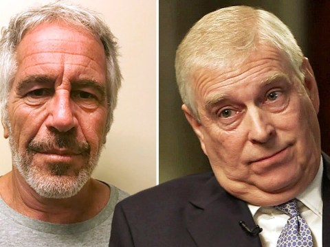 Prince Andrew 'angry' at allegations he refused to answer FBI questions about Epstein