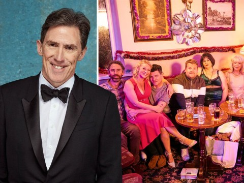 Rob Brydon breaks Gavin and Stacey fans' hearts as he doesn't want to do another series after Christmas Special