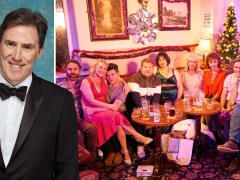 Rob Brydon breaks Gavin and Stacey fans' hearts as he doesn't want to make another series