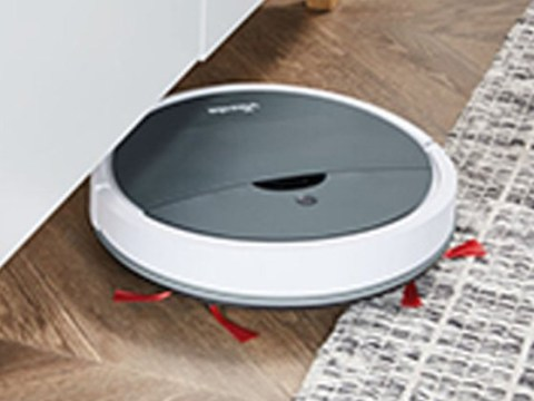 Lidl sells robot vacuum that's a fraction of the cost of big brand alternatives