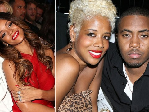 Kelis driven to leave Nas after seeing Rihanna's injuries from Chris Brown assault: 'It just woke me up'
