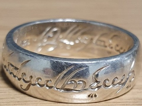Lord of the Rings fans aid police's quest to find owner of 'precious' jewellery