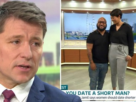 Good Morning Britain viewers slam 'trash' debate about dating short men inspired by Love Island's Nas Majeed