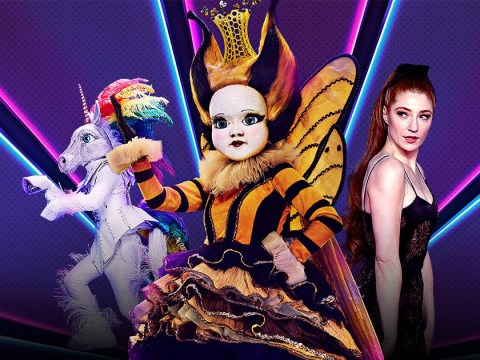 The Masked Singer winner: Queen Bee overtakes Unicorn as dead cert for champion as Nicola Roberts eyes up prize