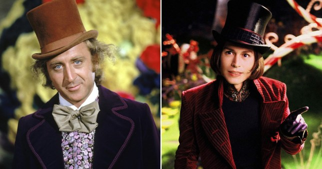 Willy Wonka 'could be played by a woman' in Charlie And The Chocolate Factory prequel