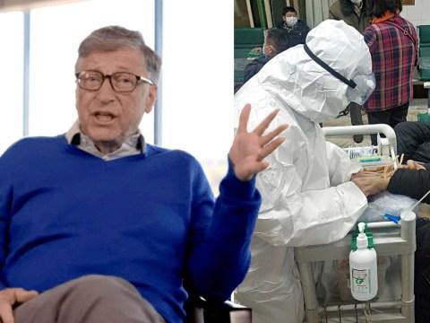 Bill Gates predicted coronavirus-type pandemic could 'kill millions' in 2019 Netflix documentary