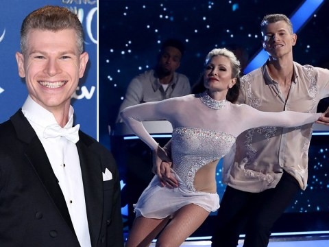 Dancing On Ice's Hamish Gaman quits tonight's show stating past three months have been 'worst of his life'