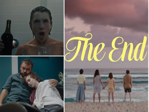 The End review: A comforting yet raw approach to the tragic reality of death