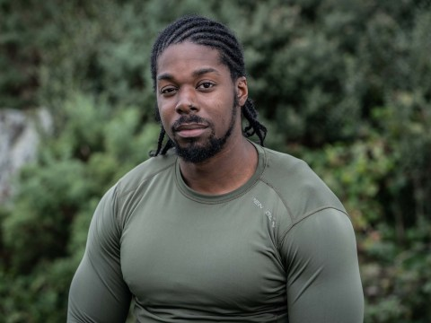 SAS: Who Dares Wins recruit Jerrome quits show after brutal challenge