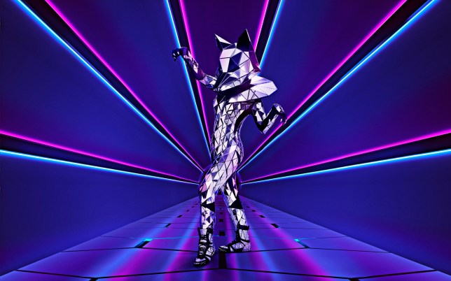 Who is Fox on The Masked Singer? All the clues and theories